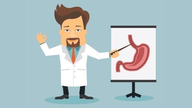 什麼?「腸胃型感冒」其實不算是感冒!