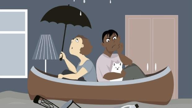 雨一直下,家裡超級潮濕?這4個小物堪稱「天然除濕機」,放著就能吸濕氣