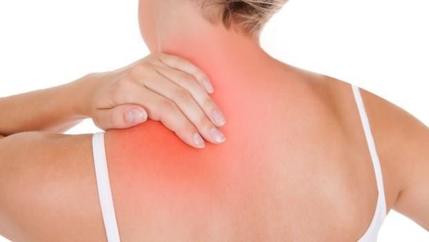 腰痛要按大腿、肩膀痠要按蝴蝶袖...日本人氣指壓師,教你疏通淋巴找回健康