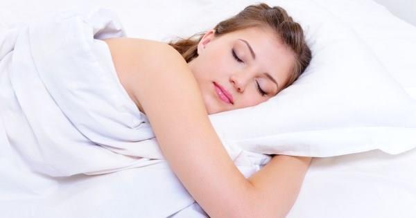 最近睡不好,可能是換季腦袋易缺氧!2個方法幫你一夜好眠