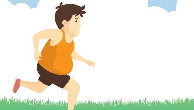 還以為「少吃多動」就會瘦?全天下胖子都會犯的6大錯誤減肥觀念