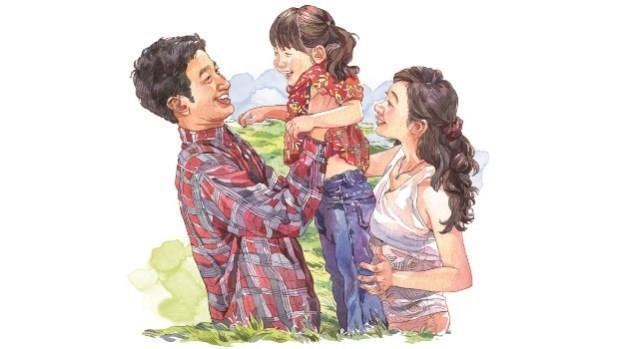 「我們總一味地去要求,不懂得感恩和知足...」這是一場離婚裡,三個人的認錯