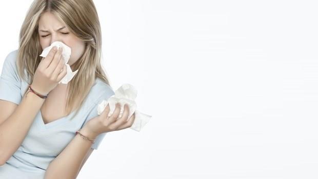 冷熱交替讓鼻子過敏好痛苦?沒事多按這3個穴道,拯救你的過敏鼻