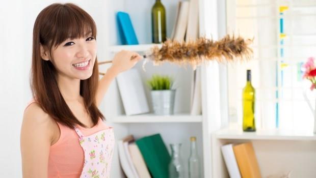 大腦45歲後急速老化!日本醫學博士教你這樣做家事,訓練不失智的大腦