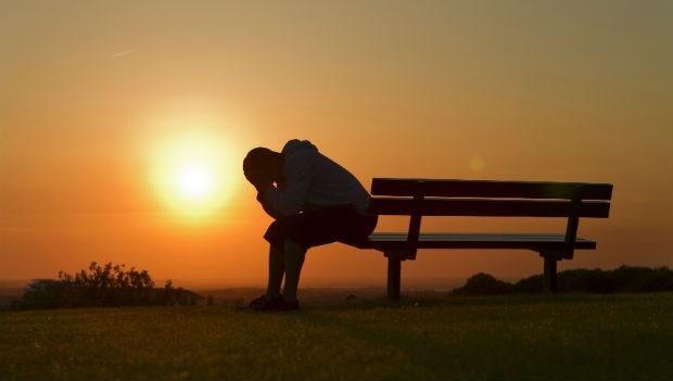 面對癌末病人與家屬...一個安寧醫師的叮嚀:沉默,有時是最有力量的安慰