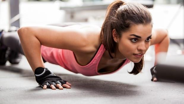 怎麼樣練肌減脂最有效?健身教練:2天運動1次,效果最好