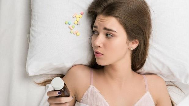 告別安眠藥,其實沒有想像中的難!精神科醫師教你4招「不吃藥也睡得好」