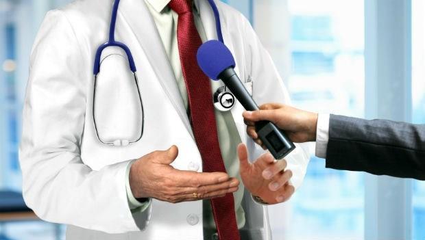 看病時千萬別錄音!醫師:你以為都錄下來最心安,其實你將損失這4個好處