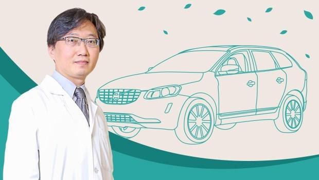 全台pm2.5紫爆,車內空氣品質該如何維護?