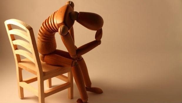 「恐慌症」是來自大腦的警訊!告訴你,該在人生中停下腳步想想了