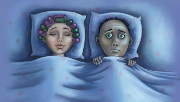 精神科醫師:多數人都搞錯!失眠的兇手不是「腦神經衰弱」,而是...