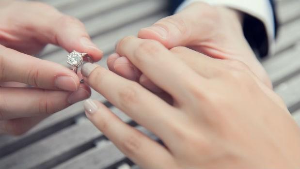 買鑽戒、請五星級酒店...何必打腫臉充胖子?婚禮只是一下子,婚姻才是一輩子