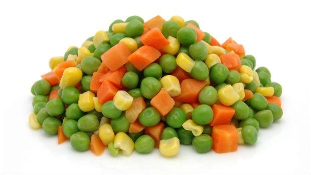 冷凍蔬菜沒營養?美國醫學博士:冷凍蔬果,營養價值可能比生鮮蔬果還高