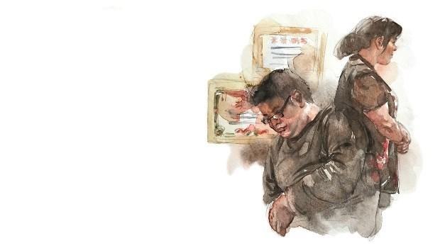兒子考上醫大,媽媽竟跟著去當舍監...這是一個強勢母親把孩子活活逼瘋的故事