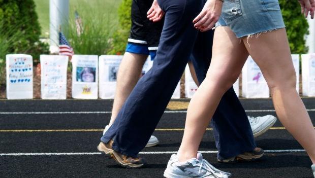 一大早慢跑會提早老化!日本五十大名醫:走路,才是最好的運動