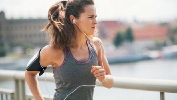跑步後流鼻水、咳不停,是身體出問題嗎?有氧運動的6種正常「副作用」