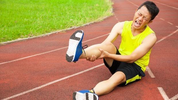 骨科、復健科、中醫科...運動傷害,該如何找到對的醫師?