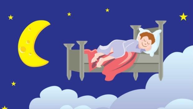 熟睡是最有效的減肥法!日本五十大名醫教你:「正確流汗」幫助熟睡