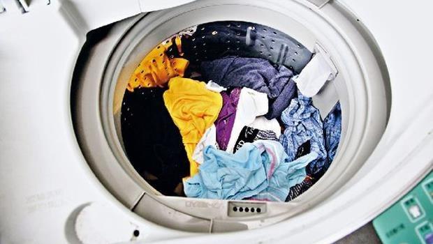 洗衣機不乾淨,衣服只會越洗越髒!懶人必學:「洗衣槽」快速清潔法
