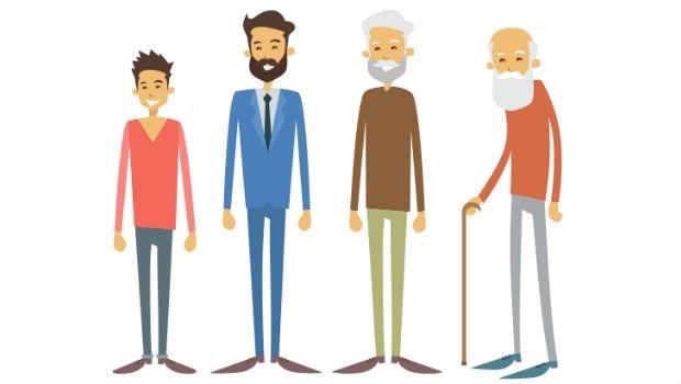 很多癌症都是在50歲被發現!30、40、50、60歲,健康檢查最該注意的事