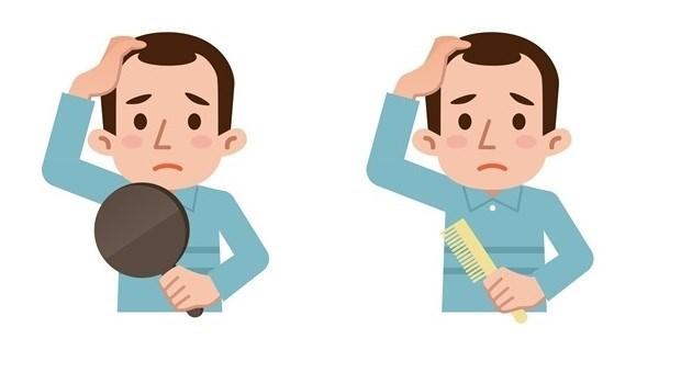 老了以後會不會禿頭?看外公就知道!容易頭頂稀疏的男性6特徵