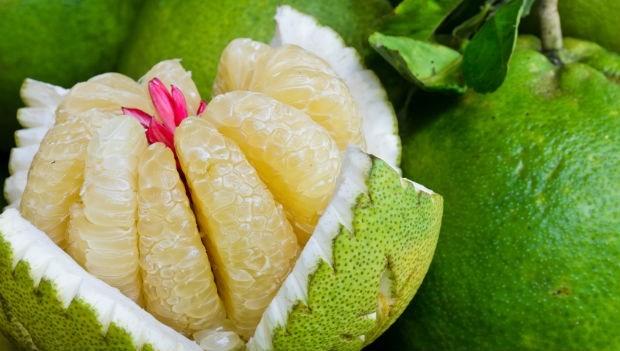 「文旦等級」怎麼分?越小顆真的越甜嗎?柚農:買回來放●天「消水」更好吃