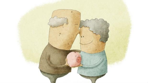 日本熟年夫妻正流行「卒婚」:不離婚,各過各的生活,反而更快樂