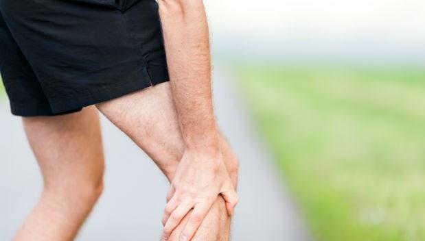 跑步傷膝蓋,容易得「退化性關節炎」?國家代表隊醫師告訴你真相...