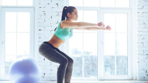 做10分鐘=跑10公里!全世界第一有效的瘦身操,讓脂肪一口氣加速燃燒