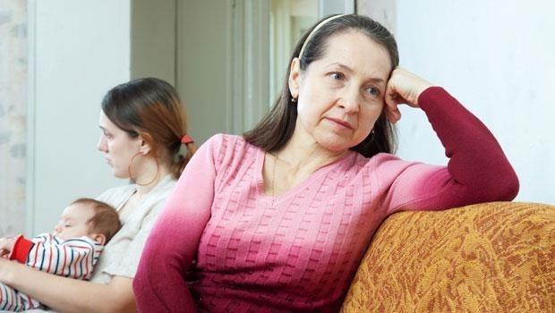 婆婆口口聲聲說「把媳婦當女兒疼」...賴佩霞:你有聽過公婆把遺產留給媳婦的嗎?
