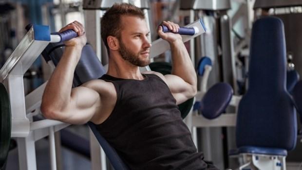怕怕的!第一次到健身房,該從什麼開始練呢?