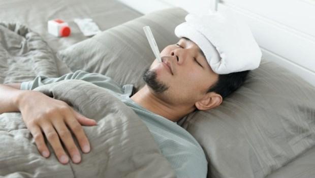 我得流感了,要吃克流感嗎?關於流感,你一定要知道的8件事