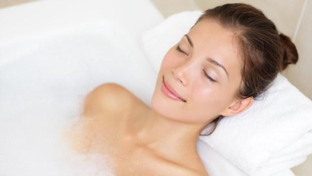 天氣冷+循環差,讓你更容易變「腫」!洗澡時這樣做,養成不水腫體質