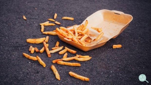 食物掉到地上,5秒內都還能吃?美國最新研究告訴你真相是…