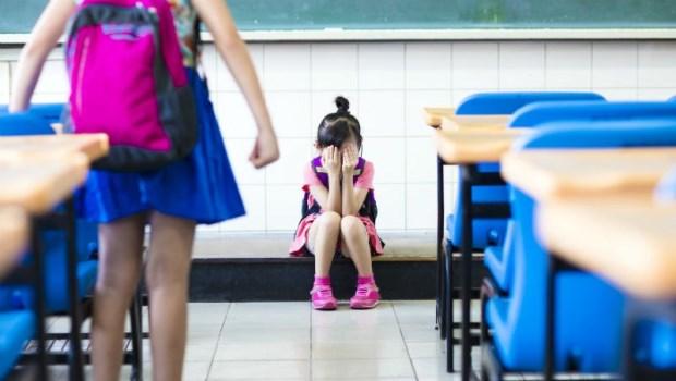 美國研究:霸凌者和受害者,長大後誰比較有出息?答案出乎意外...