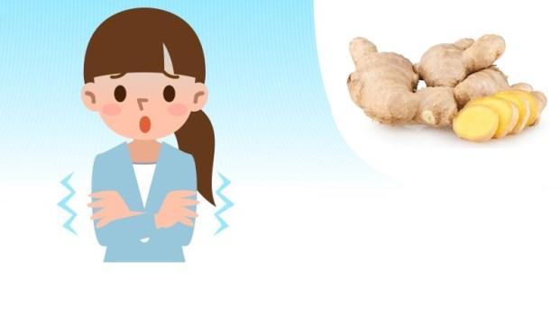 生薑和乾薑效果不一樣!日本名醫教你正確吃薑,提升消化力、擺脫手腳冰冷