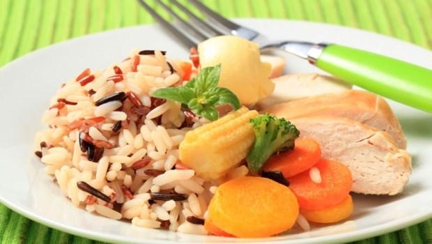 美國臨床營養學期刊:一天中熱量最高的那一餐,中午吃和晚上吃的結果竟然不一樣!