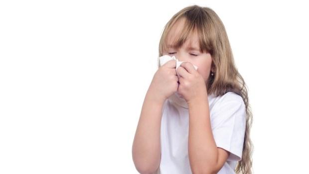 我的孩子鼻子過敏了,長大會不會好?兒科醫師一次講解「過敏」常見4大疑惑