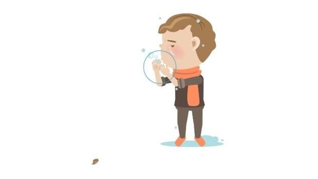 手冷是身體變差的警訊!中醫師教你用「手浴」緩解痠痛,打造溫暖好體質