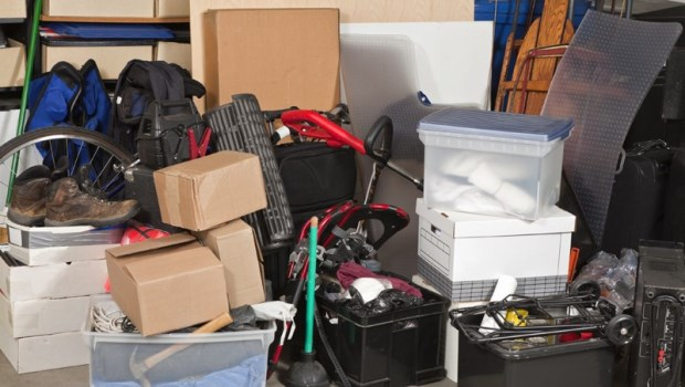 捨不得丟東西、雜物堆滿屋...「儲物症」是一種病,3步驟讓他斷捨離!