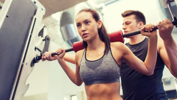 完全沒有肌力的「麻糬人」,健身課應該買幾堂才夠?宅媽花花告訴你中肯實話