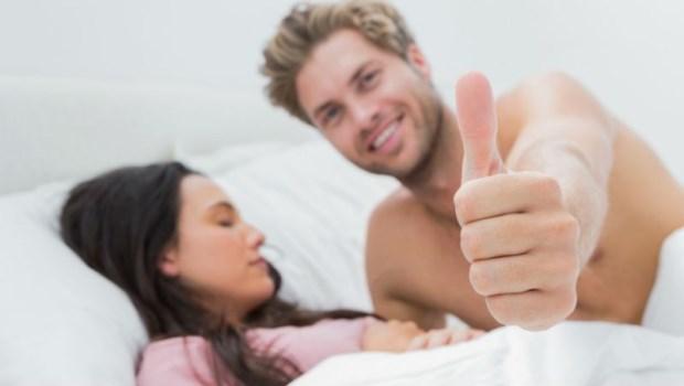 成功解救上萬對夫妻性福,性治療師教你:讓男人更持久的3個實用方法