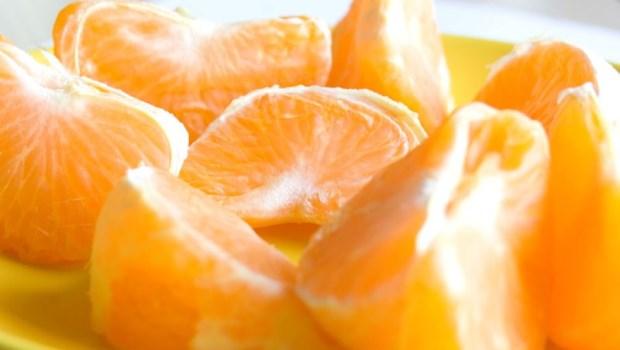 每10人就有1人罹憂鬱症!每天吃「2顆橘子」就能紓壓抗發炎