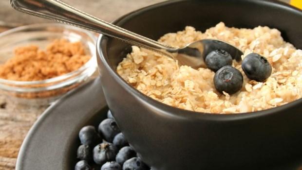 Line瘋傳「明星素食三食材,養生又回春」...營養師:蓮藕、燕麥這樣吃,才能控血糖助減重