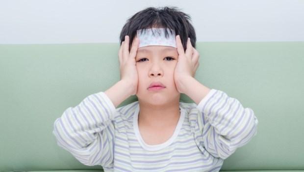 好害怕孩子在過年生病怎麼辦?兒科醫師給父母的「年節」7大教戰守則