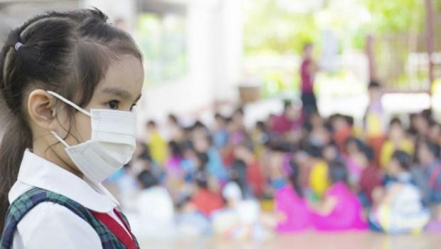 口罩、洗手這樣做才有效!第一名家醫科醫師:預防流感,父母最常做錯的事是...