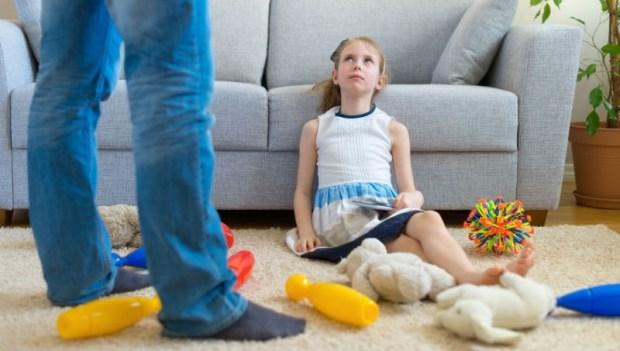 改變30萬家庭,親子關係斷捨離:替子女收拾房間,是父母忽略孩子想法的開始