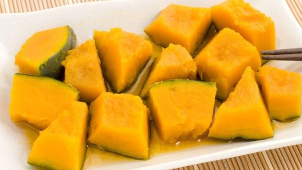 這些食物其實都是「中藥」:南瓜防癌抗氧化、地瓜排毒健脾胃...好吃又有療效!