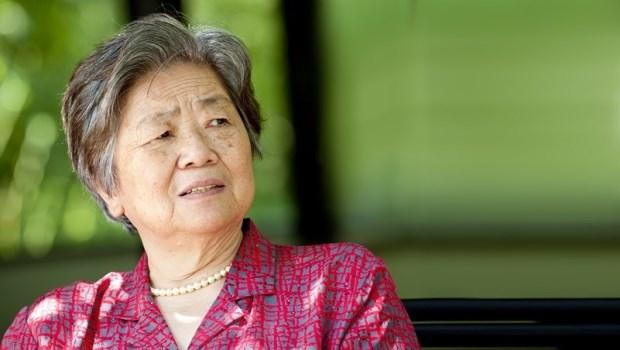 誰的兒子有成就、誰的媳婦孝順體貼...台灣長輩不快樂的主因:想不開,放不下