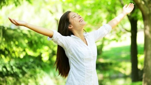 春天多風,風邪就是百病之長!吳明珠5法則「養肝排毒」提升新陳代謝